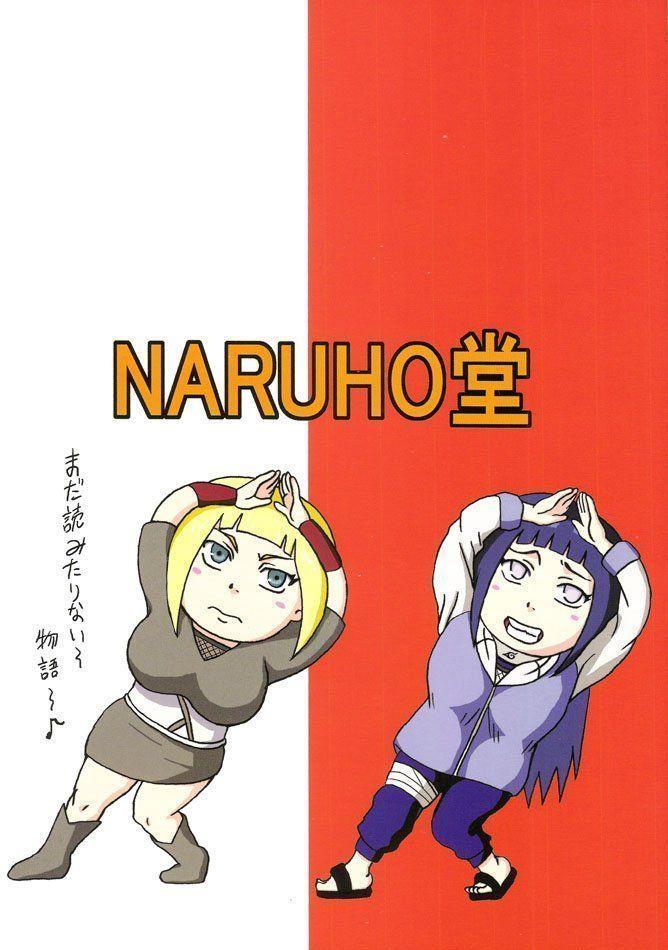 Peitões estuprados de Naruto - Foto 42