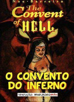 Convento das freiras pervertidas
