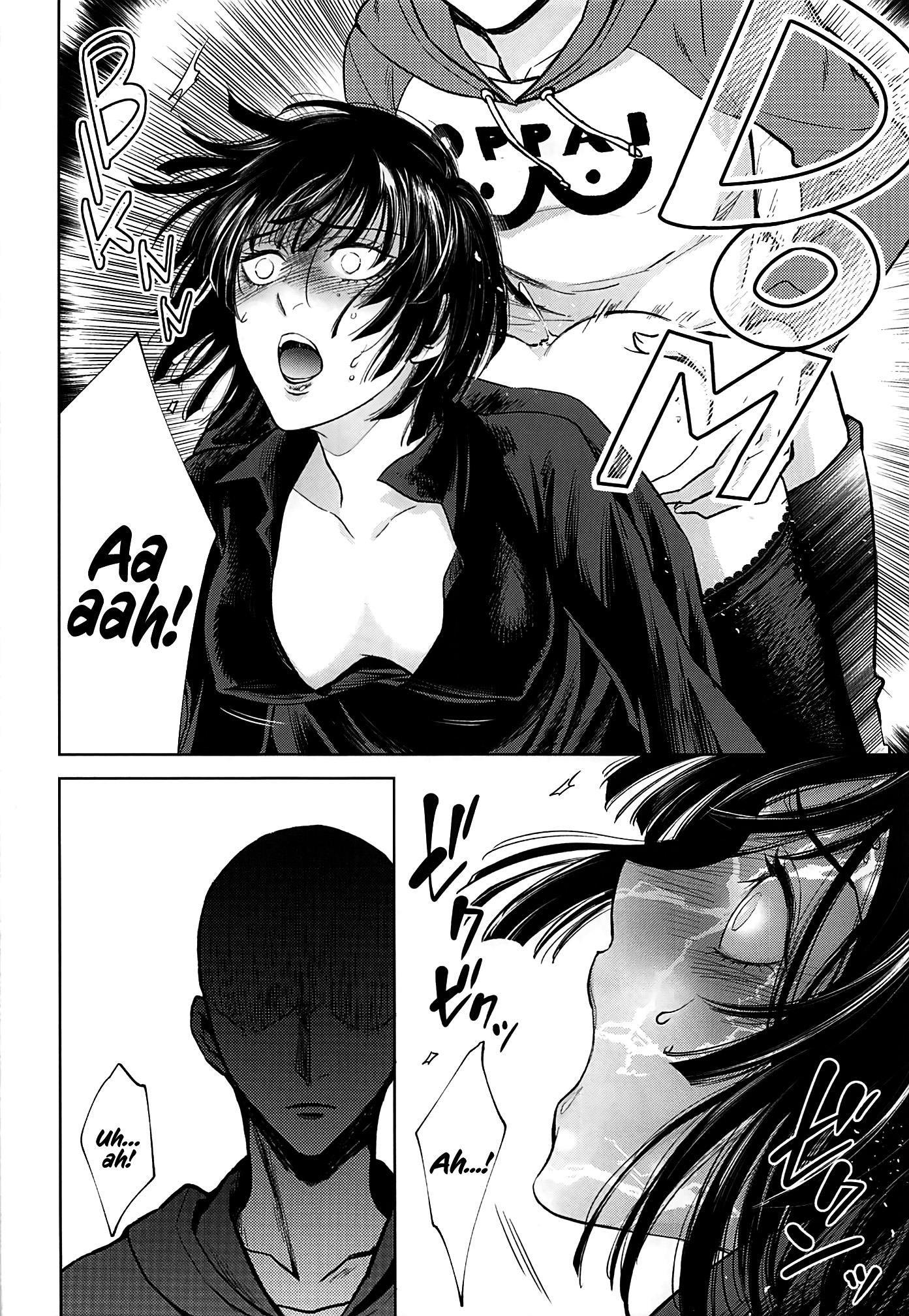 Saitama! Faça sexo comigo dormindo! - Foto 7