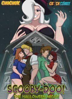 Scooby Doo HQ de Sexo