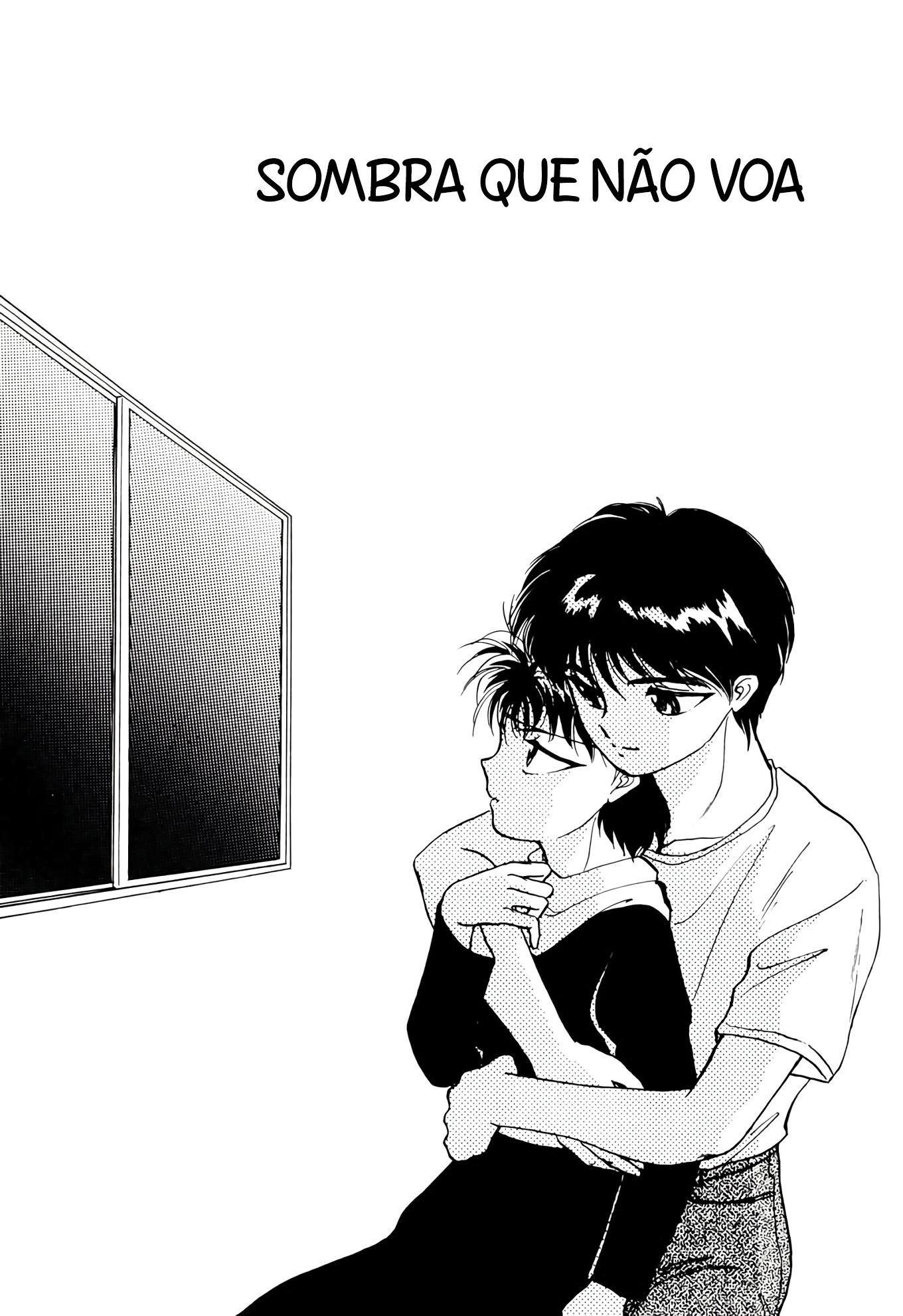 Yu Yu Hakusho Hentai: Amor entre rivais - Foto 20