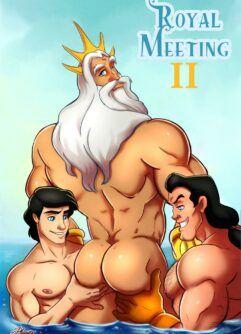 O rei e o príncipe 02