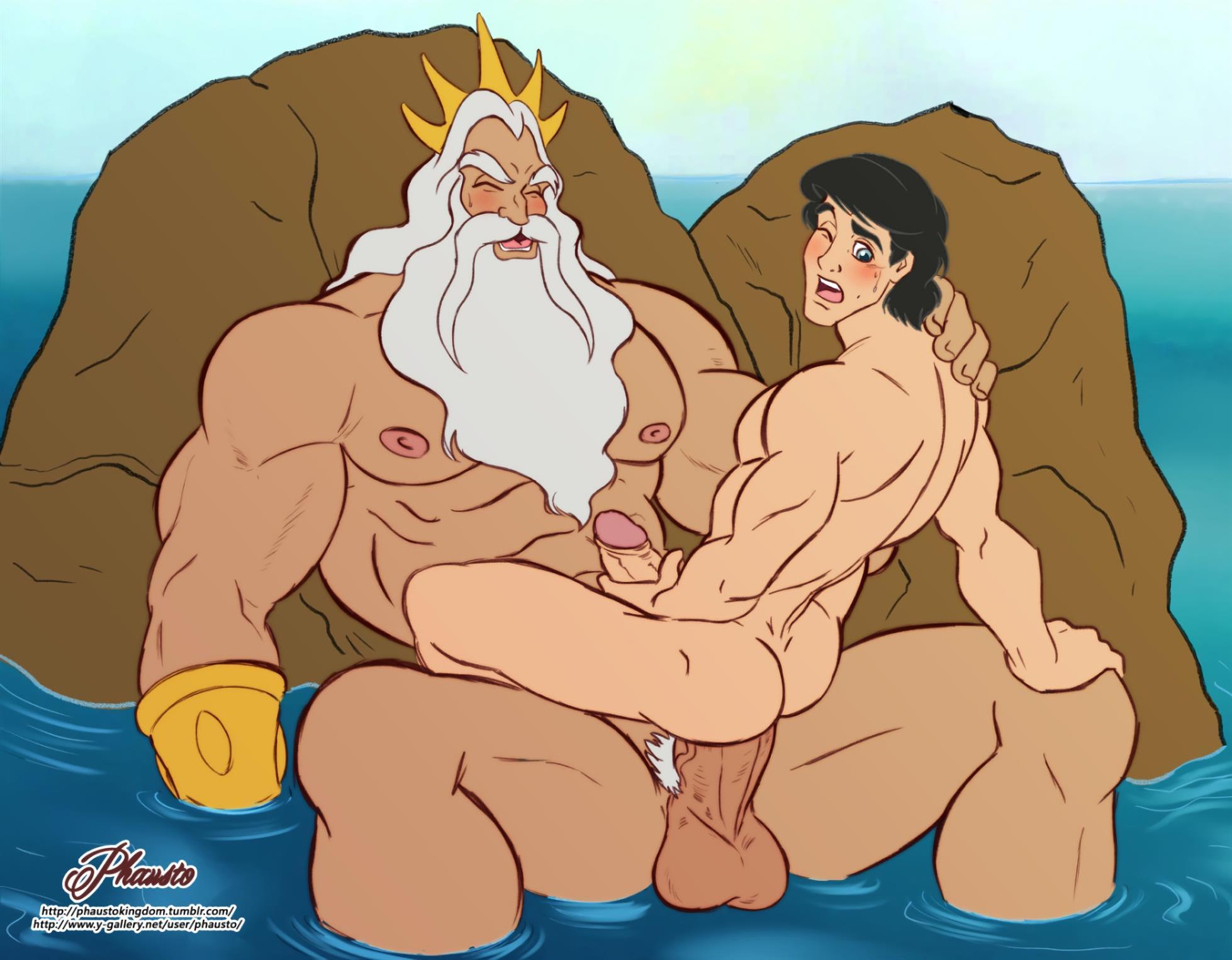O rei e o príncipe 02 - Foto 31