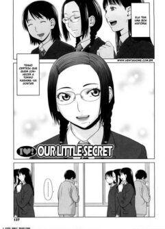 Eu te amo, Hitomi! 04