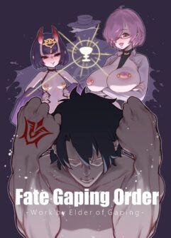 Fate/Grand Order Pornô