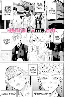 Casado com minha professora