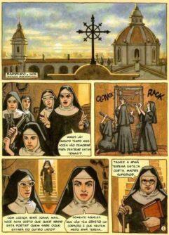 Convento das freiras pervertidas 02