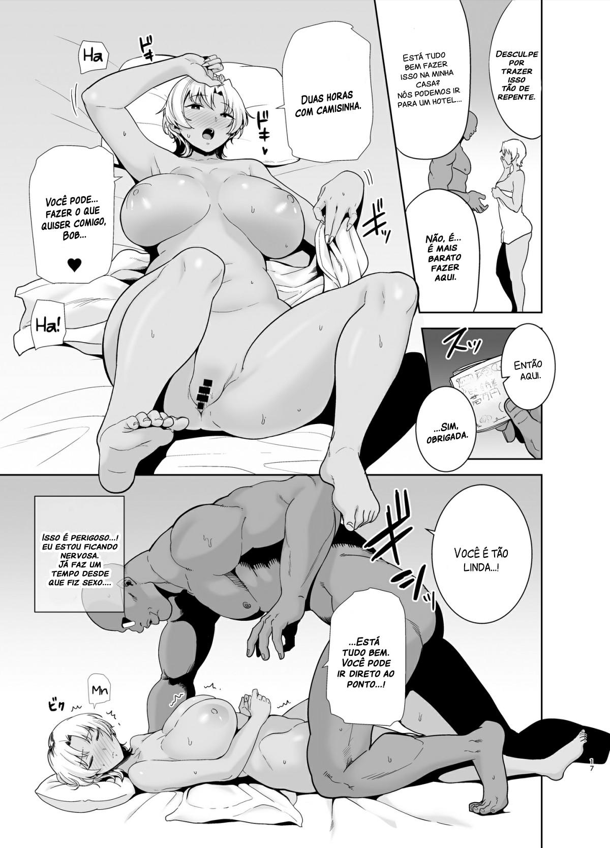 Dona de casa à prostituta - Foto 15