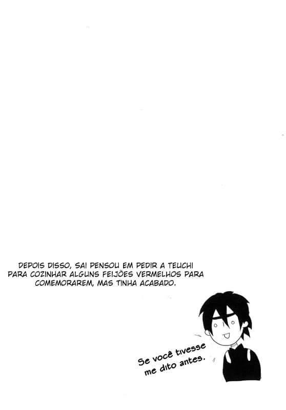 Naruto Hentai: Pureza e Castidade - Foto 41