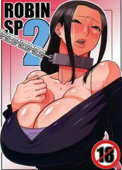 One Piece Pornô: Penetrem Nico Robin