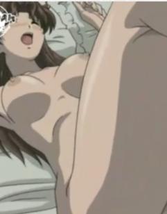 Vídeo hentai primeiro orgasmo