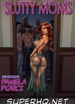A vizinha atriz pornô