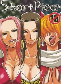 Sexo Em One Piece Pornô